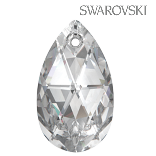 6106 Pear Shaped Pendant