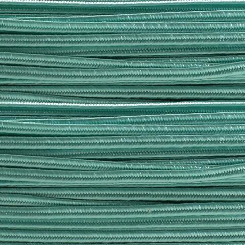 Piattina Soutache -  H3 mm - 20 mt Verde Tiffany