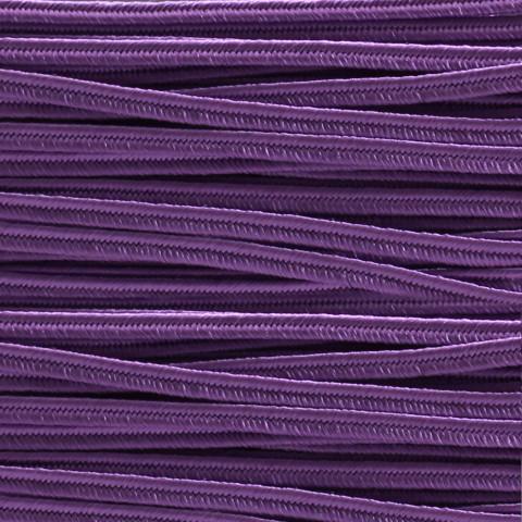 Piattina Soutache -  H3 mm - 20 mt Violetto