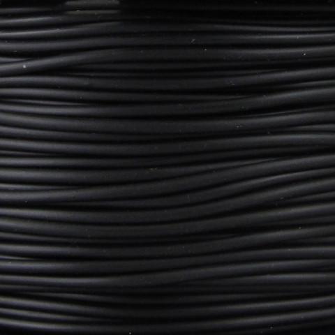 Tondino PVC - ø 2 mm - 100mt Nero