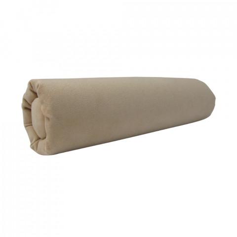 Tubo Portabracciali Floc -21x5,5 cm - 1pz Beige